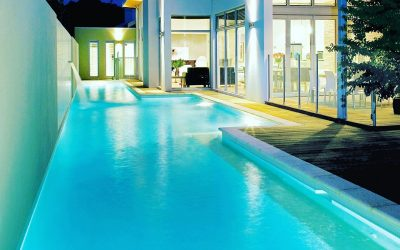 Why Owning a Pool is a Great Investment for Your Health